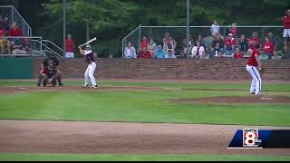 Wells baseball team advances to state final