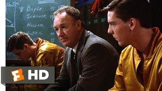 Hoosiers (11/12) Movie CLIP - David and Goliath (1986) HD