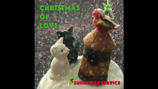 サニーデイ・サービス「Christmas of Love」 Sunny Day Service - Chris...