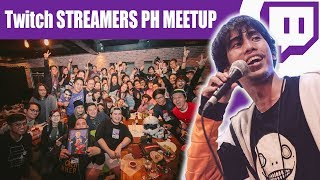 TWITCH STREAMERS PARTY! thumbnail