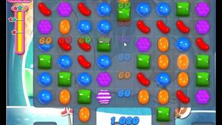 Candy Crush Saga Level 513