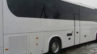 Аренда автобуса в Москве - ООО