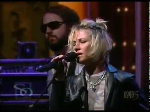Shelby Lynne with Live - Run Away