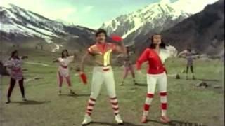 Индийский Брейк/Indian Break Dance 1987