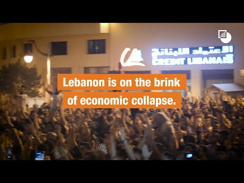 Lebanon is on the Brink of Economic Collapse