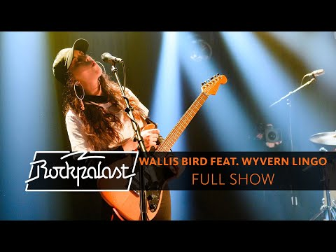 Live @ Rockpalast (2020) (ft. Wyvern Lingo)