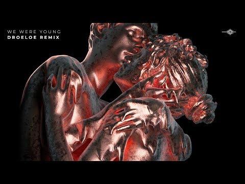 Petit Biscuit - We Were Young ft JP Cooper DROELOE Remix