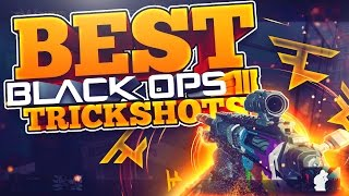 THE BEST BO3 CLIPS FROM RELEASE DAY!