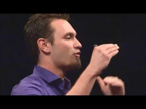 The Power of Non-Conformity: Grant Cox at TEDxHoughton
