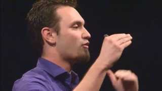 The Power of Non-Conformity: Grant Cox at TEDxHoughton