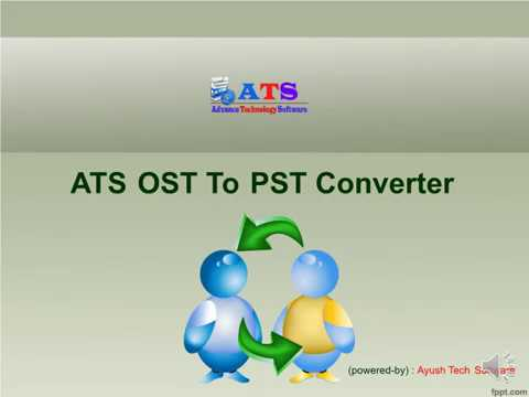 Best Way to Convert OST to PST