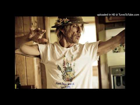 Interview with Todd Snider (Part #1)