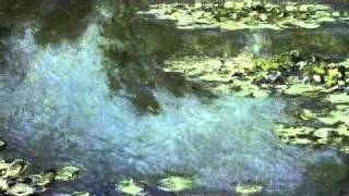 Julie Roland Reflections in The Water Debussy Reflets dans l