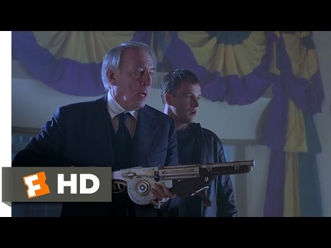Dracula 2000 (4/12) Movie CLIP - They Are the Undead (2000) HD