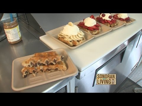 Breakfast lover? Check out Waffle Love AZ