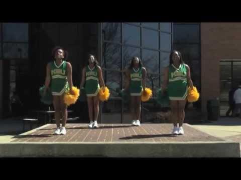 Kentucky State University - HAPPY