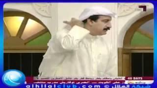 أحمد الرواس يقول : ياسر القحطاني يمتلكك 10 طرق للتهديف !!!
