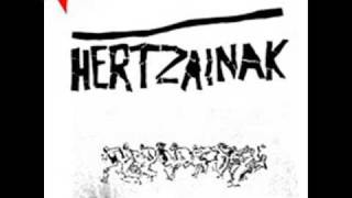 Egunero HERTZAINAK