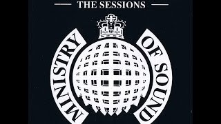 Tony Humphries - Ministry of Sound Sessions Vol 1 (1993)