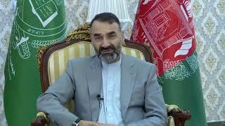 Atta Mohammad Noor Remarks - سخنان عطا محمد نور به مناسبت هفته شهید