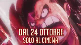 One Piece: STAMPEDE - Il Film - AL CINEMA