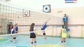 Играть в волейбол -- быть здоровым духом