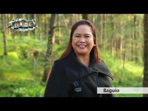 ROAR in BAGUIO EPISODE 2 Episode 2