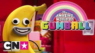 Gumball Die Der Jan Den Pfad | Das Cartoon Network