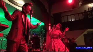 2018-3-31 ゲストボーカル ミーが歌う「キッスは目にして」です。 全国...