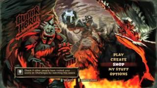 Guitar Hero: Warriors Of Rock Review
