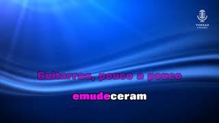 ♫ Demo - Karaoke - LISBOA À NOITE - Amália Rodrigues