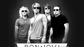 Always (Unreleased Demo)- Bon jovi