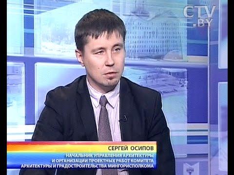 """CTV.BY: """"Большой город"""" 21.03.2015"""