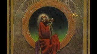 The Grateful Dead - Blues For Allah (Album, September 1, 1975)