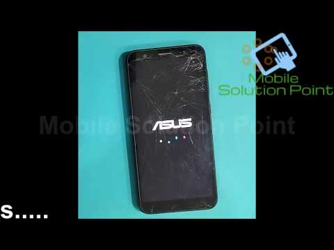 Asus Live L1 | Asus_X00RD FRP (Google Account) Lock Remove Done Android 8.0 (Sep 2019 Sec Patch)