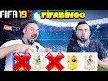 OYUNCU BLOKLAMA CHALLENGE FİFABİNGO! | FIFA 19 KAPIŞMA