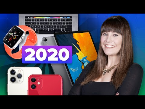 Apple In 2020: What To Expect?