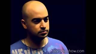 Armin van Buuren feat. Ana Criado -- I