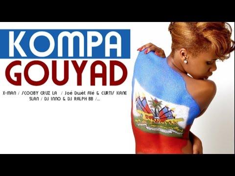 SUMMER ► Kompa Gouyad compilation 2016 [Hits Inédit]