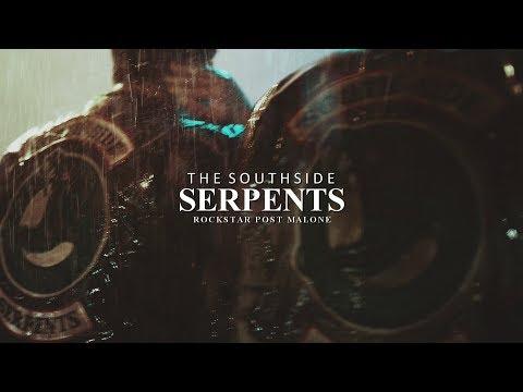 South Side Serpents | Rockstar [Riverdale]