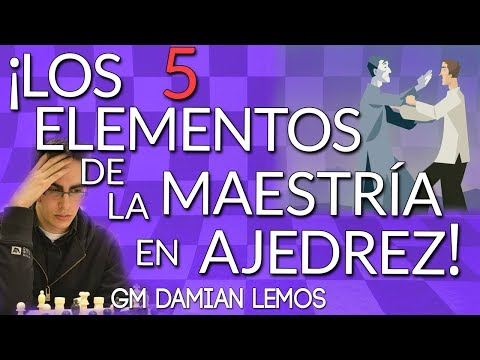 los-5-elementos-de-la-maestría-📚-en-ajedrez!-[método-maestro]