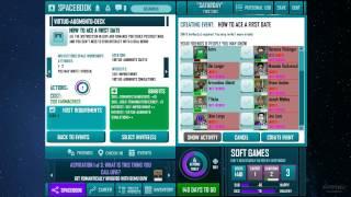 Redshirt - Softpedia Gameplay