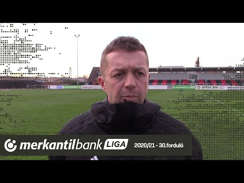 Szentlőrinc - WKW ETO FC Győr | 0-0 (0-0) | Merkantil Bank Liga NB II. | 30. forduló thumbnail
