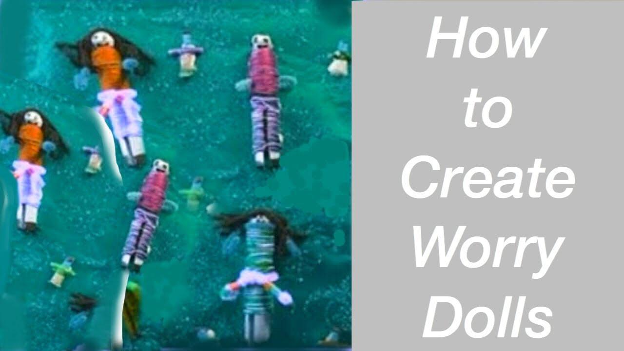 Guatemala Crafts To Make