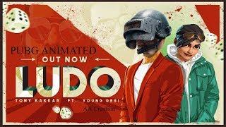 Gambar cover LUDO (PUBG ANIMATED) || AA Creation || #LUDO SONG PUBG #PUBGANIMATED