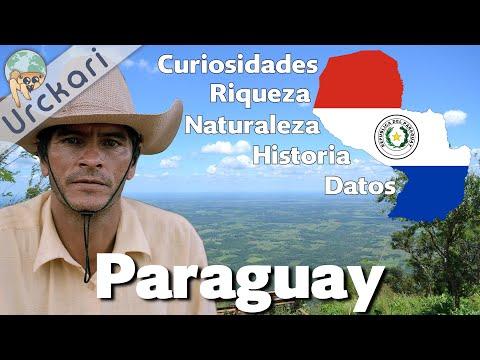 30 Curiosidades que Quizás no Sabías sobre Paraguay