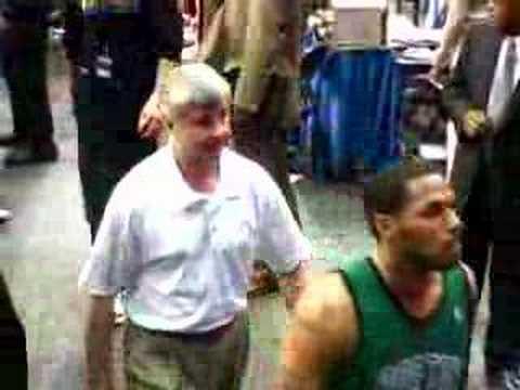 2007-2008 Boston Celtics.