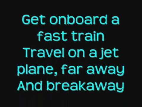 Breakaway By Kelly Clarkson Instrumental/Karaoke With Lyrics