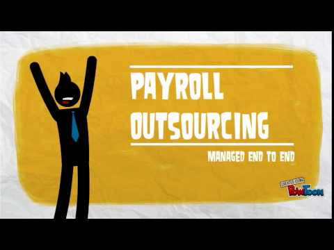Payroll Outsourcing for Business!