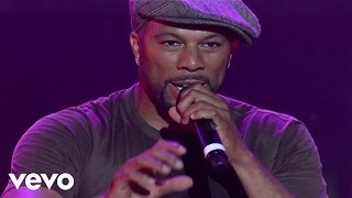 Common - Testify (Live Sets)